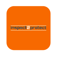 Inspect 2 Protect Service app icon